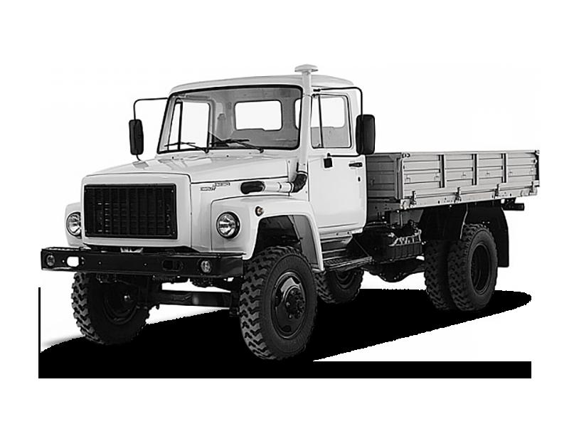 GAZ 33086 Земляк