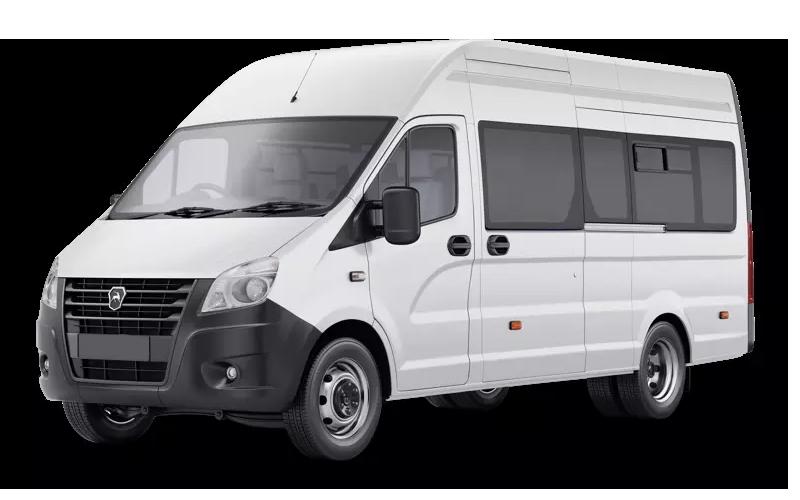 GAZ Газель Next (автобус)