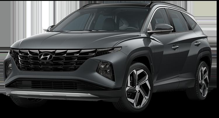 Hyundai Tucson, Москва