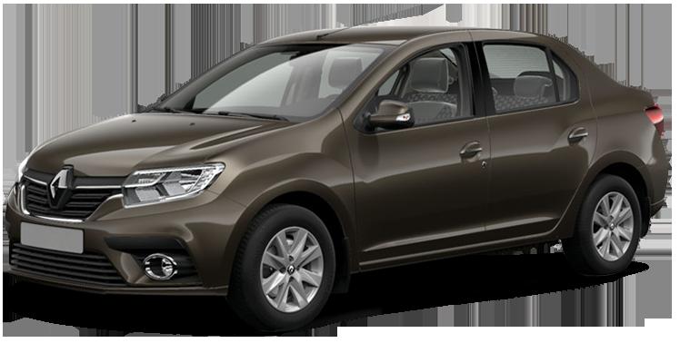 Renault Logan, Москва