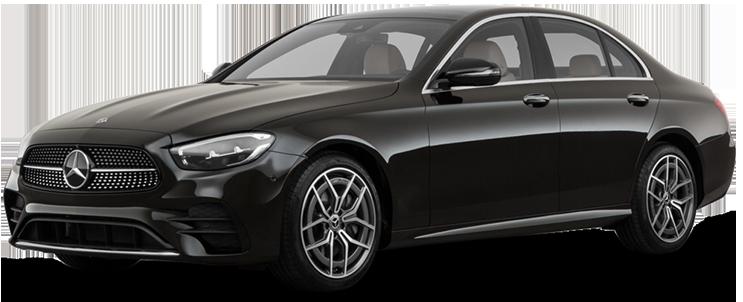 Новый Mercedes-Benz  E-Класс