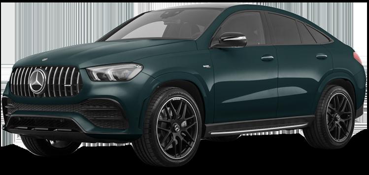 Mercedes GLE-Class, Москва