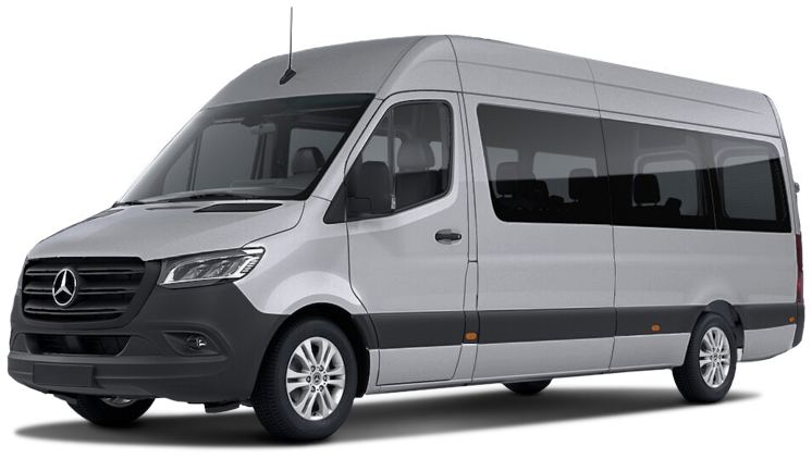 Mercedes-Benz Sprinter микроавтобус