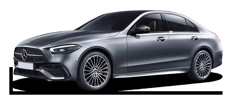 Новый Mercedes-Benz  C-Класс