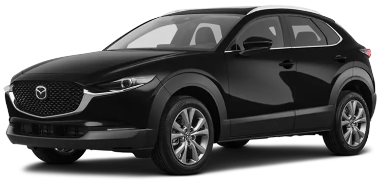 Mazda CX-30, Москва