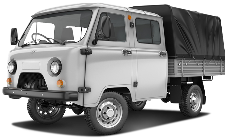 UAZ 3909 (фургон)