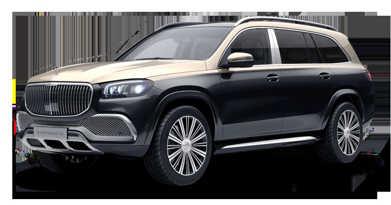Mercedes-Benz Maybach GLS