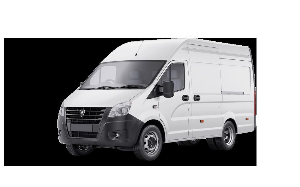 GAZ Газель Next (фургон)