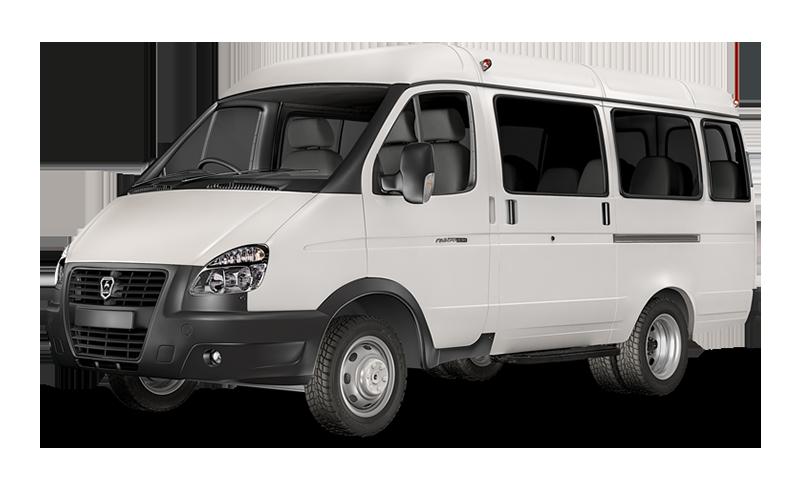 GAZ Газель Бизнес (автобус)