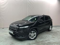 Jeep Cherokee V (KL) • Внедорожник • 2014
