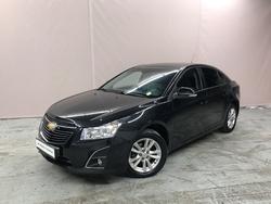 Chevrolet  Cruze седан I Рестайлинг • Седан • 2014