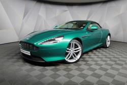 Aston Martin Virage II • Кабриолет • 2012